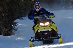 2017-Ski-Doo-MXZ-X-850-Action-Front