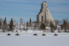 Timmins-Snowmobiling-Group
