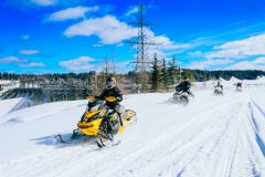 Scenic-Snowmobile-Ride