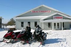 Bracebridge-Yamaha