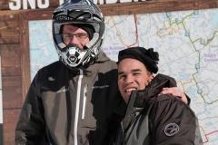 Lucas-Caleb-Snowmobile-Ride