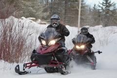 Ontario-Snowmobile-Ride