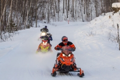 Ontario-Snowmobile-Trails