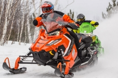 Ontario-Winter-Snowmobile-Ride