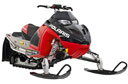 New 2011 Polaris 600 IQ Race Sled