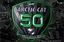 Arctic Cat Planning Massive 50th Anniversary Celebration