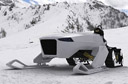 Low-Emission Snowmobile Concept [Video]