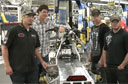 Polaris Race Team Helps as First 2012 RMKs Come off the Line [Video]
