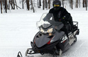 Canadian Military to Develop Stealth Snowmobile