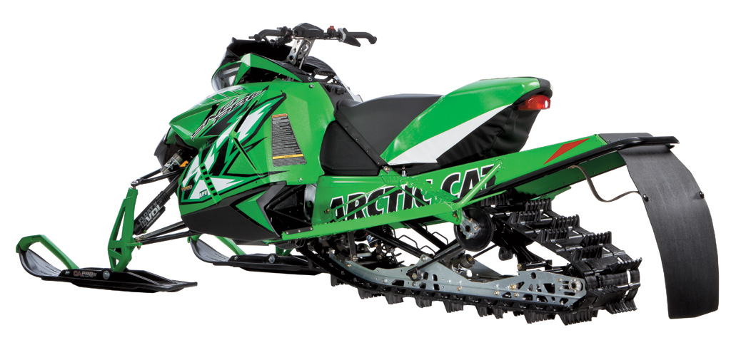 Arctic Cat Snocross