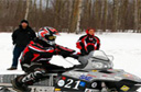 Teams Preparing for 2012 Clean Snowmobile Challenge