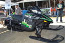 Snowmobile Hall of Fame to Auction Team Arctic F1100 Sno Pro