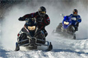 Yamaha Snowmobile Now on Facebook