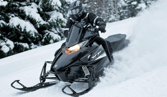 2012 Arctic Cat XF1100