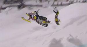 Colten Moore Crash
