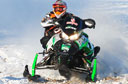 Team Arctic Racers Win 13 Classes at USCC Grafton 100