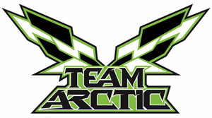 Team Arctic Logo