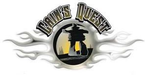 Cain's Quest Snowmobile Race