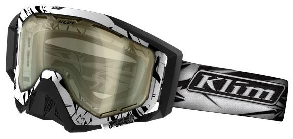 Klim Radius Goggle Polarized