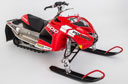 2013 Polaris 600 IQ Race Sled Unveiled