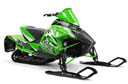 2013 Arctic Cat Sno Pro 600 Unveiled