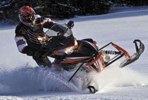 Arctic Cat XF1100 Cross Tour