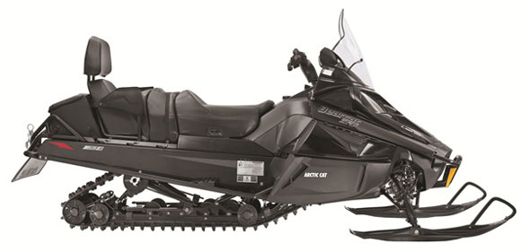 2013 Arctic Cat Bearcat Z1 XT LTD