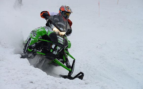 Ryan Simons USXC Oslo 100