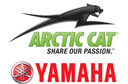 Yamaha To Supply 4-Stroke Snowmobile Engines to Arctic Cat