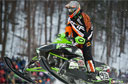 Christian Brothers Racing Report: New York Snocross, Iron Dog
