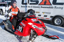 Christensen Sweeps Pro Classes at USXC Warroad 100