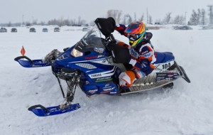 Ben Lindbom Warroad 100