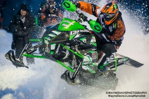 Logan Christian Snocross