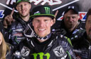 Team Arctic Race Report: Lake Geneva Snocross