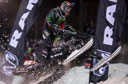 Tucker Hibbert Talks About His Dominant Snocross Season