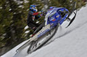 Jorgensen Rides His Yamaha Nytro MTX to Podium at RMSHA Round 5