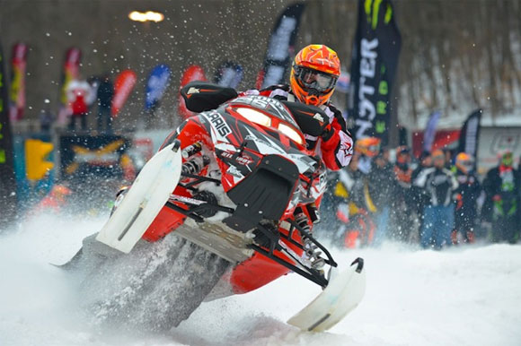 Corin Todd Snocross