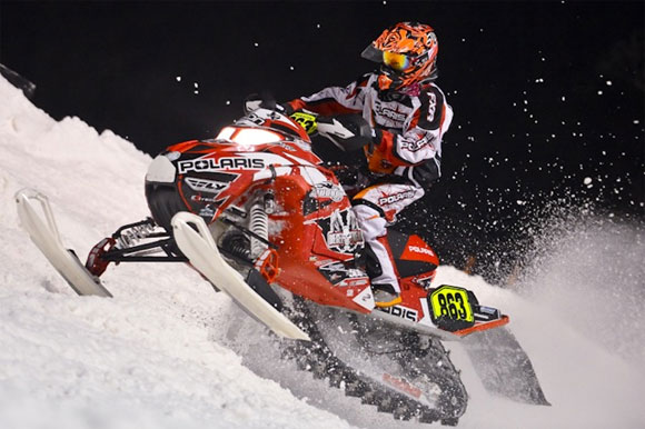 Zak Mason Snocross