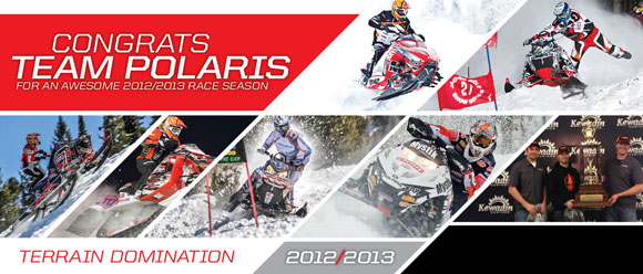 Team Polaris Racing