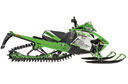 2014 Arctic Cat M6000 Sno Pro 153 Preview