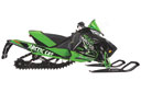 2014 Arctic Cat ZR 6000 R Sno Pro Preview