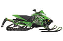 2014 Arctic Cat ZR 6000 Sno Pro RR Preview