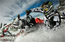 Go Snowmobiling in the Andes Next Summer