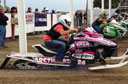 Arctic Cat Earns 18 Wins at 2013 Hay Days Grass Drags