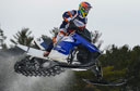 Yamaha to Compete at Early Snocross Events