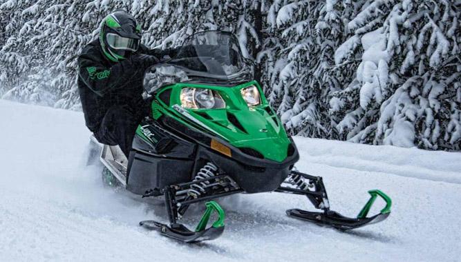 Ski Doo Parts >> 2015 Arctic Cat Snowmobile Lineup Preview - Snowmobile.com