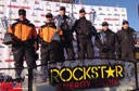Minnick and Olstad Win Alaska Iron Dog