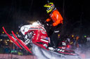 Polaris Race Report: Seneca Snocross