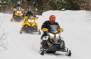 Ride Ontario Snowmobile Trails For Free Family Day Weekend