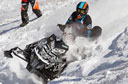 Polaris Riders Win 10 Pro Classes at Jackson Hole World Championship Hillclimb